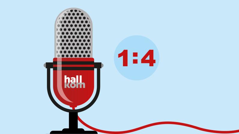 Podcast som en Pro – Podcasttips fra Hallkom