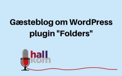 Guide til at få orden i din WordPress Backend