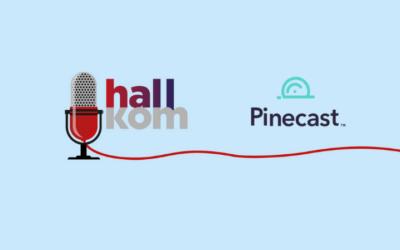 Hvilken Podcasthost skal du vælge?