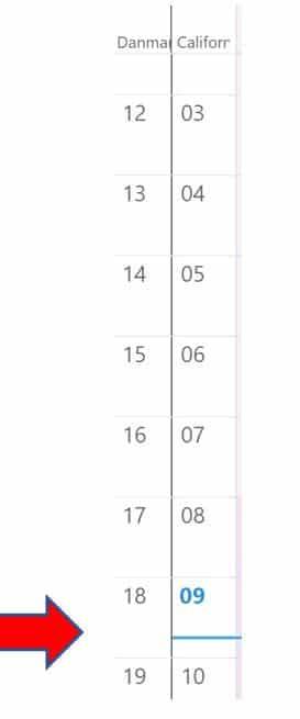 Hallkomtip Outlook forskellige tidszoner